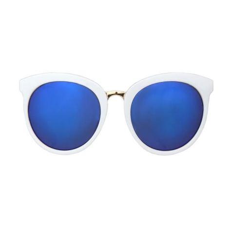 SAC RIGIDE EN RAPHIA Zara lunettes-de-soleil-or-blanc-oeil-de-chat- 335bd228ff3c
